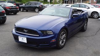 2014 Ford Mustang V6 Premium East Haven, CT 6