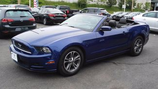 2014 Ford Mustang V6 Premium East Haven, CT 7