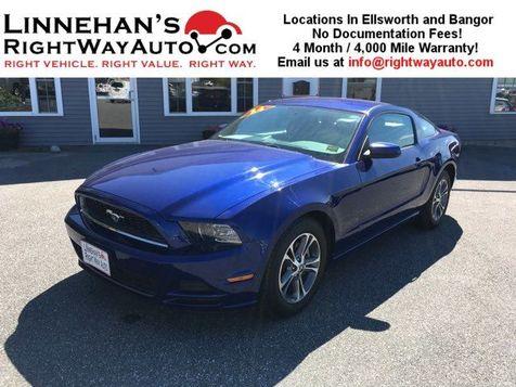 2014 Ford Mustang V6 Premium in Bangor