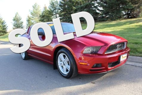 2014 Ford Mustang V6 Coupe in Great Falls, MT