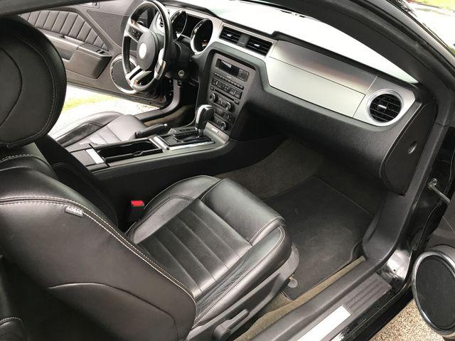 2014 Ford Mustang V6 Premium Houston, TX 15