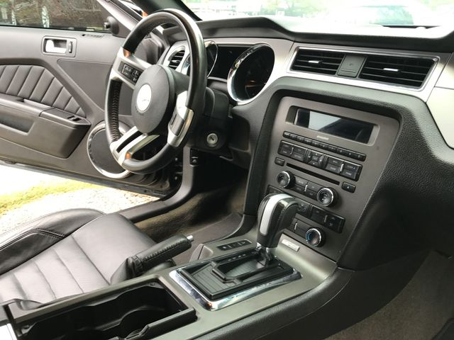 2014 Ford Mustang V6 Premium Houston, TX 16