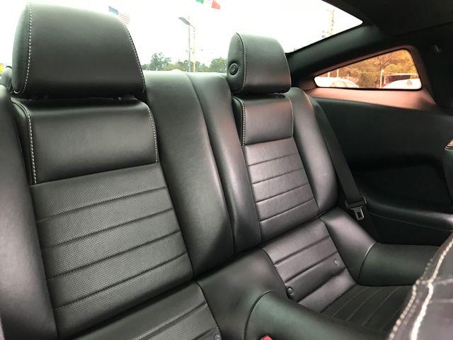 2014 Ford Mustang V6 Premium Houston, TX 17