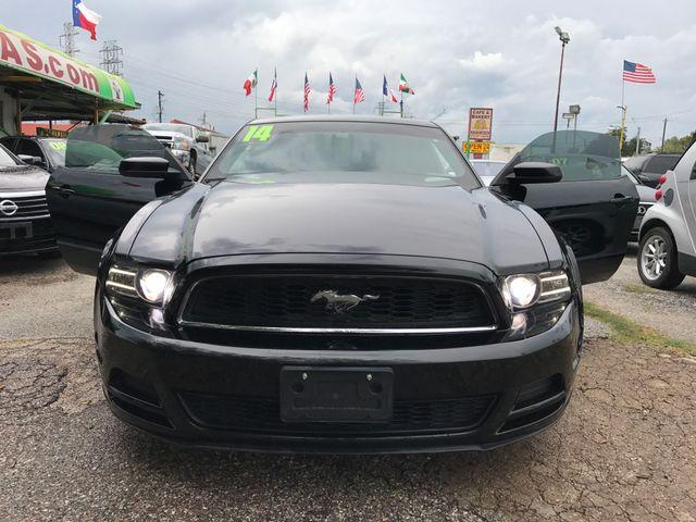 2014 Ford Mustang V6 Premium Houston, TX 2