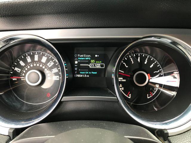 2014 Ford Mustang V6 Premium Houston, TX 22