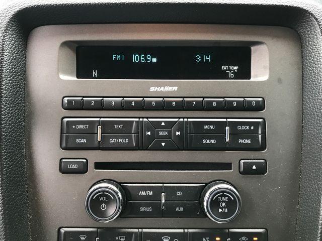 2014 Ford Mustang V6 Premium Houston, TX 23