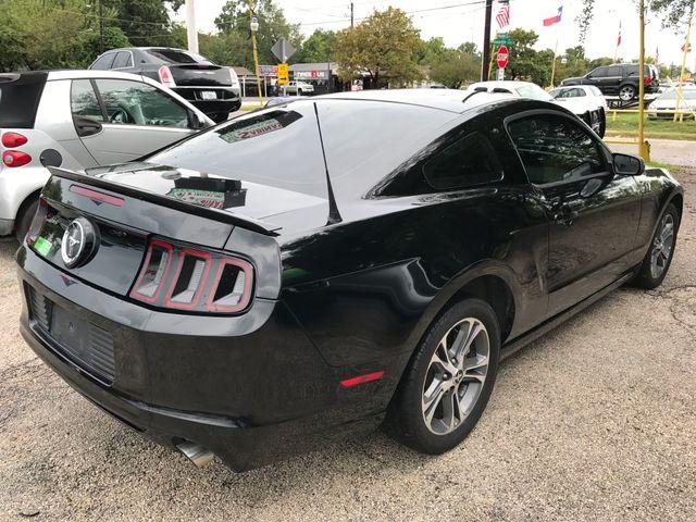 2014 Ford Mustang V6 Premium Houston, TX 6