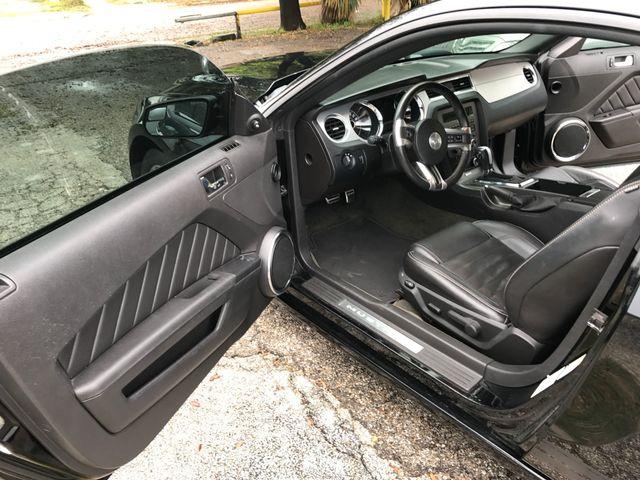 2014 Ford Mustang V6 Premium Houston, TX 10