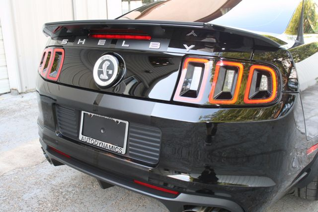 2014 Ford Mustang Shelby GT500 Houston, Texas 5