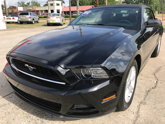 2014 Ford Mustang in Lake Charles, Louisiana