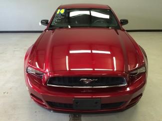 2014 Ford Mustang Performance Pkg Layton, Utah 2