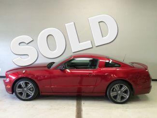 2014 Ford Mustang V6 Premium Performance Pkg Layton, Utah