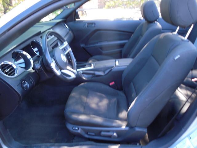 2014 Ford Mustang V6 Leesburg, Virginia 13