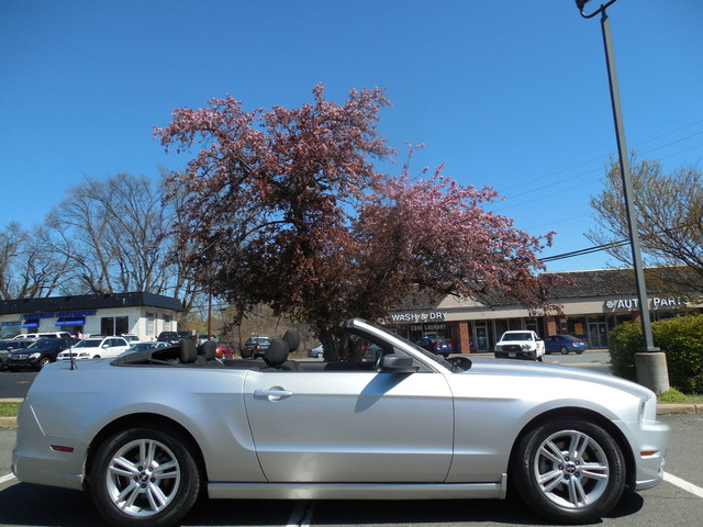 2014 Ford Mustang V6 Leesburg, Virginia 4