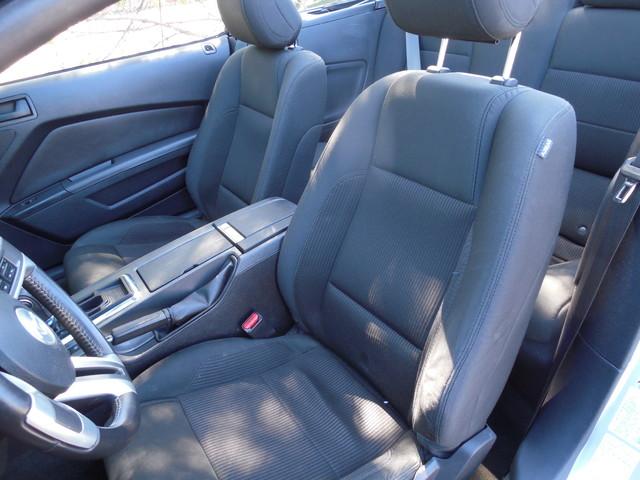 2014 Ford Mustang V6 Leesburg, Virginia 12