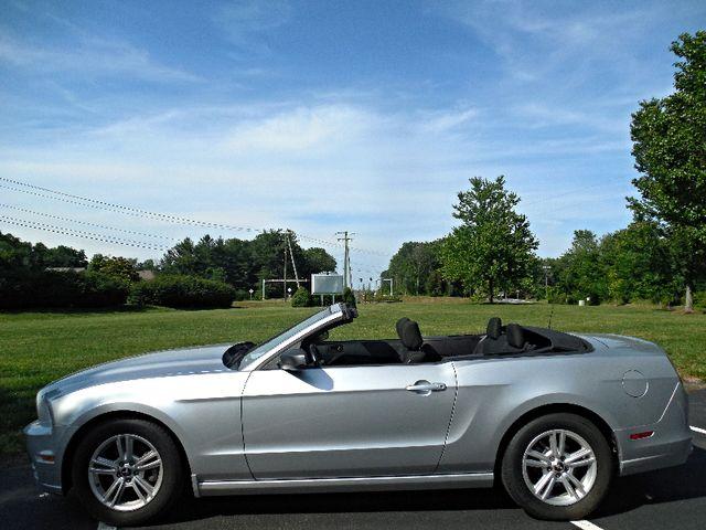 2014 Ford Mustang V6 Leesburg, Virginia 16