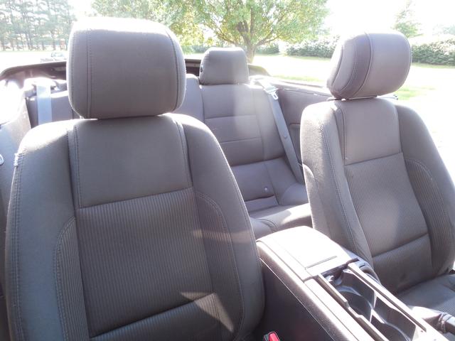 2014 Ford Mustang V6 Leesburg, Virginia 17
