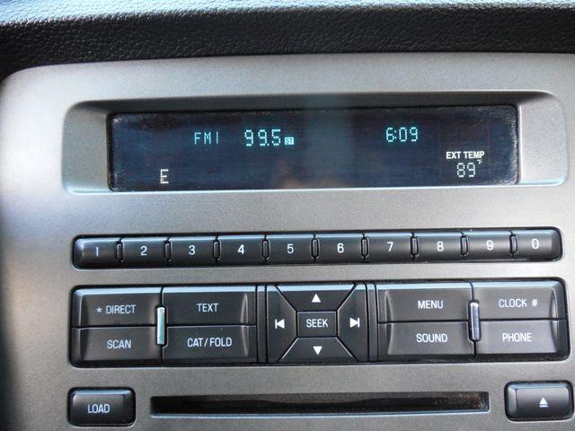 2014 Ford Mustang V6 Leesburg, Virginia 48