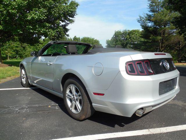 2014 Ford Mustang V6 Leesburg, Virginia 22