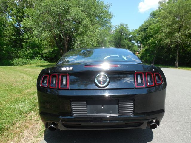 2014 Ford Mustang V6 6-Speed Manual Leesburg, Virginia 6