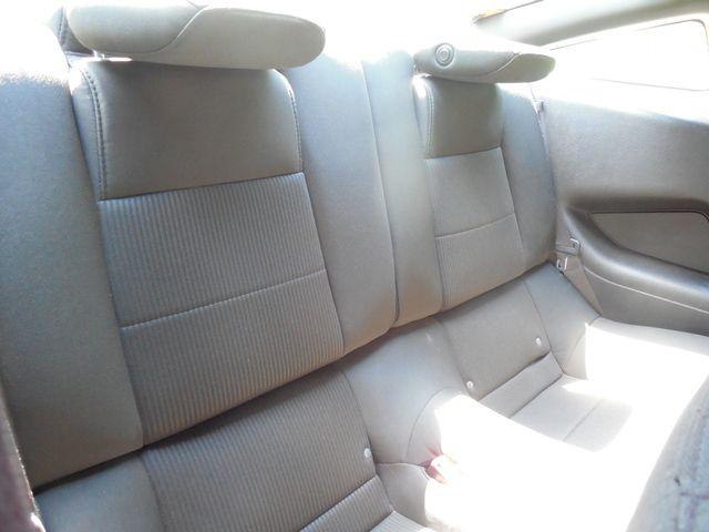 2014 Ford Mustang V6 6-Speed Manual Leesburg, Virginia 14