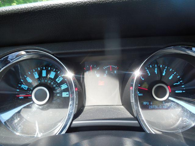 2014 Ford Mustang V6 6-Speed Manual Leesburg, Virginia 21