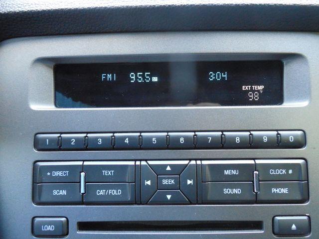 2014 Ford Mustang V6 6-Speed Manual Leesburg, Virginia 23