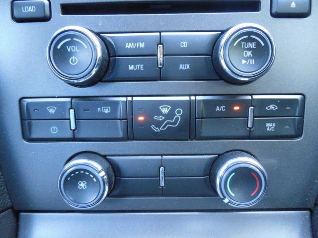 2014 Ford Mustang V6 6-Speed Manual Leesburg, Virginia 24