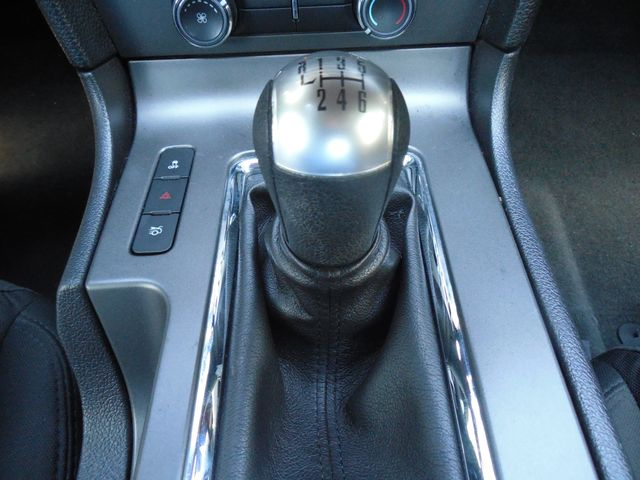 2014 Ford Mustang V6 6-Speed Manual Leesburg, Virginia 26