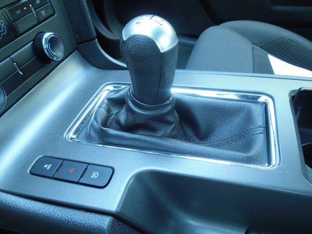 2014 Ford Mustang V6 6-Speed Manual Leesburg, Virginia 27