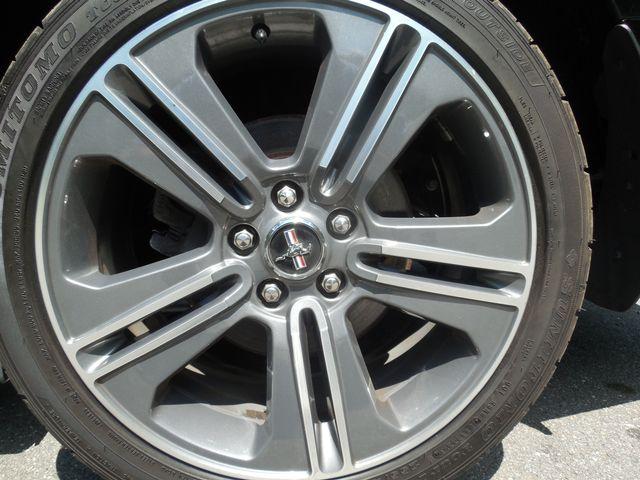 2014 Ford Mustang V6 6-Speed Manual Leesburg, Virginia 31