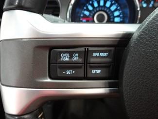 2014 Ford Mustang V6 Little Rock, Arkansas 22