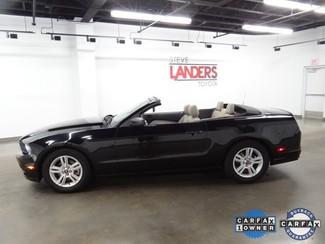 2014 Ford Mustang V6 Little Rock, Arkansas 3