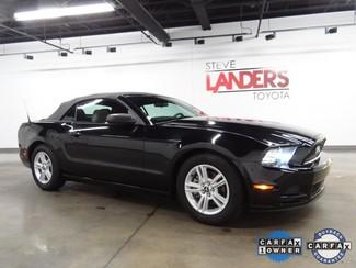 2014 Ford Mustang V6 Little Rock, Arkansas 8