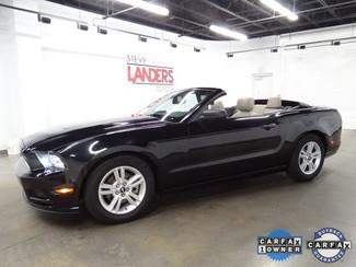 2014 Ford Mustang V6 Little Rock, Arkansas 2