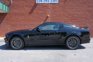 2014 Ford Mustang Shelby GT500 Loganville, Georgia 5