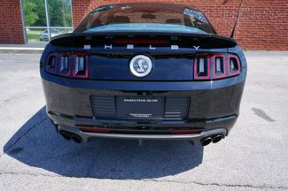 2014 Ford Mustang Shelby GT500 Loganville, Georgia 9