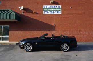 2014 Ford Mustang V6 Premium Loganville, Georgia 1
