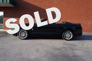 2014 Ford Mustang V6 Premium Loganville, Georgia