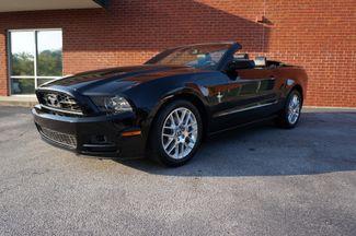 2014 Ford Mustang V6 Premium Loganville, Georgia 3