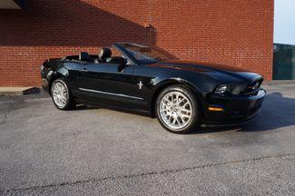 2014 Ford Mustang V6 Premium Loganville, Georgia 4