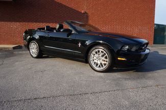 2014 Ford Mustang V6 Premium Loganville, Georgia 5