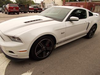 2014 Ford Mustang GT Premium Manchester, NH 2