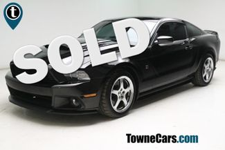 2014 Ford MUSTANG GT ROUSH STAGE 3 | Medina, OH | Towne Auto Sales in ohio OH