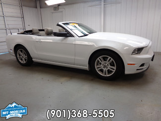 2014 Ford Mustang V6 AUTOMATIC CONVERTIBLE in  Tennessee