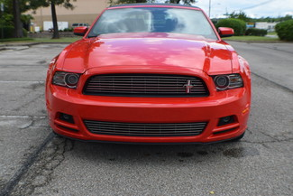 2014 Ford Mustang V6 Premium Memphis, Tennessee 18