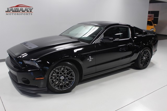 2014 Ford Mustang Shelby GT500 Merrillville, Indiana 28