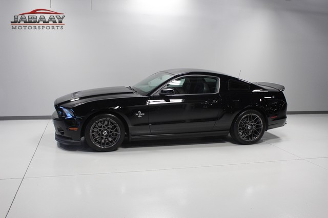 2014 Ford Mustang Shelby GT500 Merrillville, Indiana 35