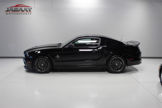 2014 Ford Mustang Shelby GT500 Merrillville, Indiana 36