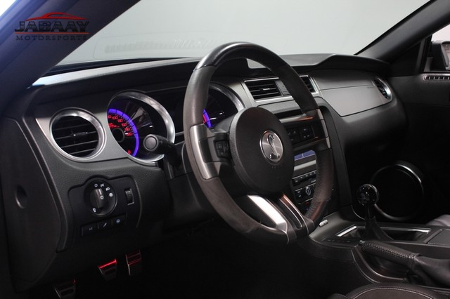 2014 Ford Mustang Shelby GT500 Merrillville, Indiana 10